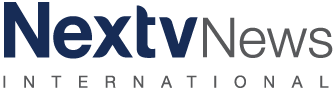 NexTV News International Logo