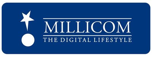 Millicom Logo 2018